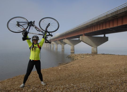 Bicycle Adventure's spring ride down Natchez Trace begins this weekend in Nashville
