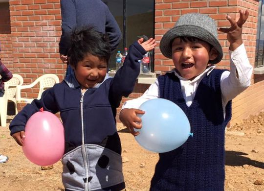 PODCAST: Fighting the Chagas bug in Bolivia by building simple, decent homes