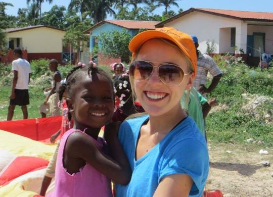 Make sure your gifts for Haiti aren't squandered: Support proven grass-roots effectiveness