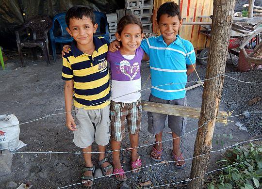 Volunteer writes of 'gestaltism' and 'unending gratitude' after Nicaragua trip