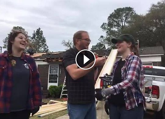 VIDEO: Take a look at our March 2017 update from the site of a project in Perry, Georgia