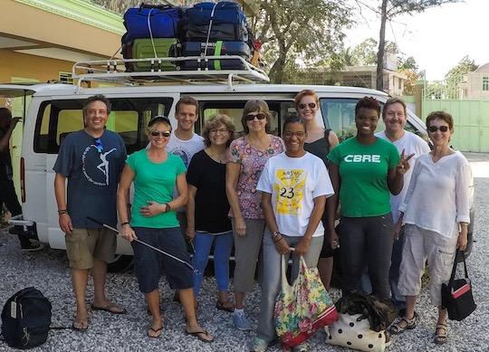 Bike Adventure leader: Global Builders trip to Haiti further enhances perspective