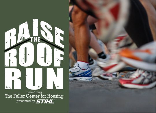 Raise the Roof Run, a 5K to support affordable housing, slated for May 10 in Las Vegas