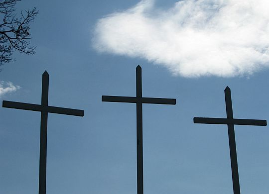 Easter: Time for Christians to stand up and demonstrate our beliefs in a powerful way