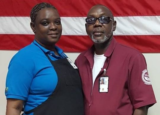 Churches, Fuller Center team up to help veteran and wife build home in Bossier City, La.