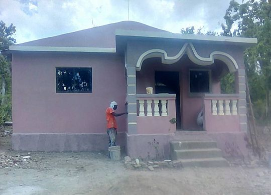 200th Fuller Center home in Haiti home exemplifies what makes this ministry work