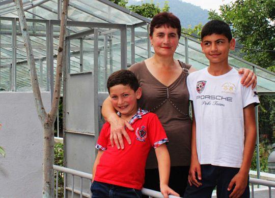 Advanced Rural Development Initiative boosts family businesses in Armenia