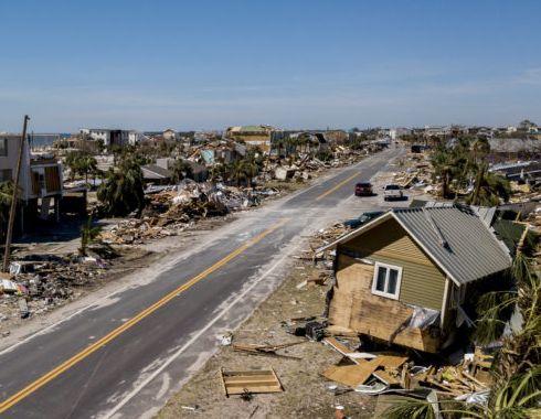 Disaster ReBuilders – The Fuller Center for Housing