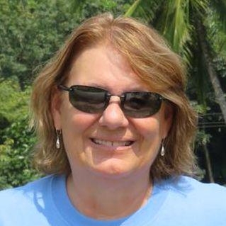 Kaye Hooker