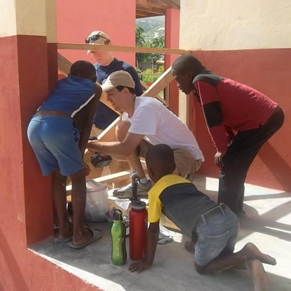 Grass-roots Fuller Center sets standard for long-term Haiti recovery
