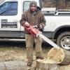 IN THE NEWS: Veteran helps Fuller Center partner in North Carolina