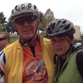 Bicycle Adventure's Spring Ride features father-son-granddaughter team