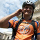 First-ever spring Bicycle Adventure already has positive ripple effects
