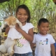 SPECIAL REPORT: Many tears, smiles on 1st Nicaragua Global Builders trip
