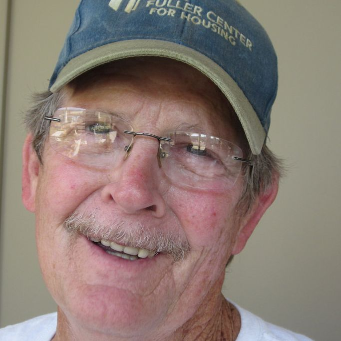 VOLUNTEER PROFILE: Charlie Park and '21 years of happy moments'