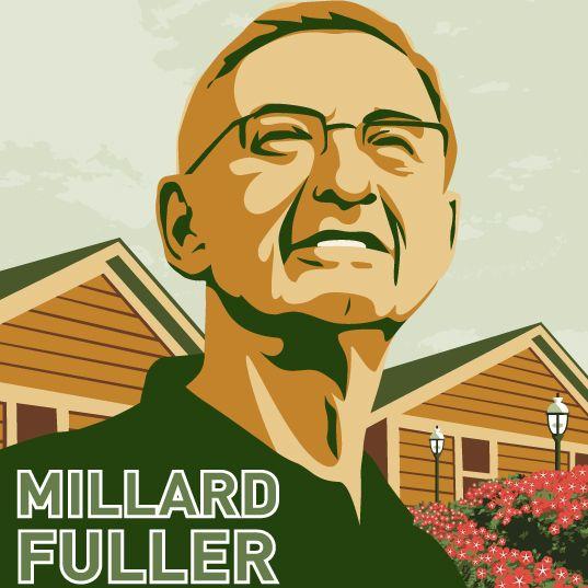 New Jersey to host 2013 Millard Fuller Legacy Build
