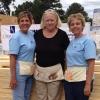 Blitz putting two new houses in Millard Fuller's hometown this week