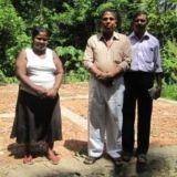 Nursery school teacher in Sri Lanka wants decent home for two children