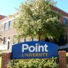 SPECIAL REPORT: Point University teams up with Fuller Center in Lanett