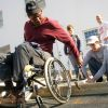 Wheelchair-bound volunteer: Give us the chance to help build homes