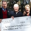 Doug and Jill Miller donate $1 million to fight poverty housing