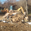 Save a House/Make a Home project under way for Arkansas widow