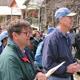 Fuller Center President David Snell recalls Glen Barton's service