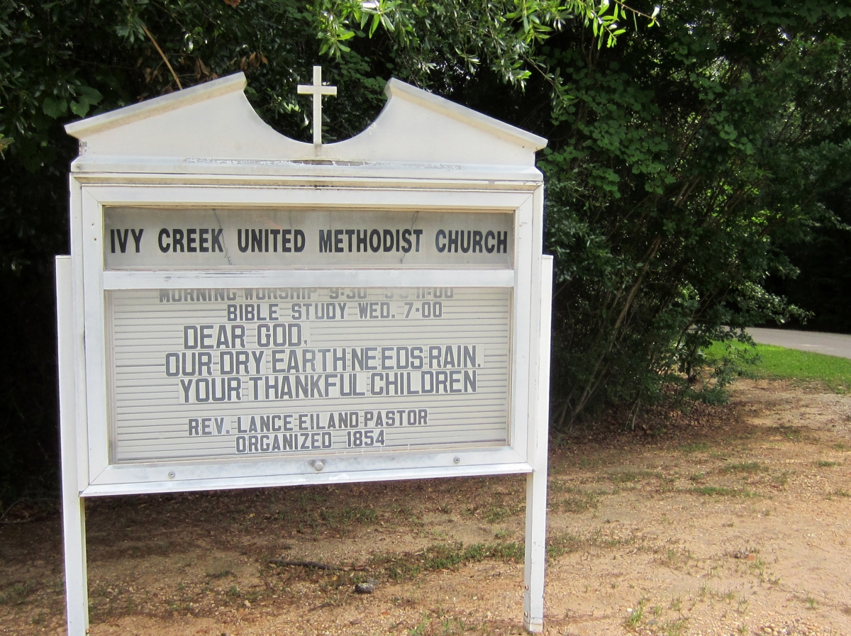 Day 9: On The Road To Demopolis: City of the People