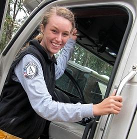 Legacy Build 2011: Many groups bolster volunteer ranks