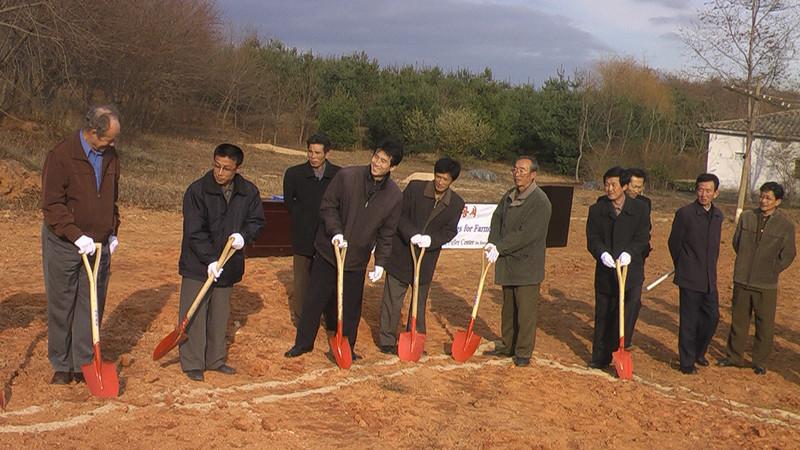 North Korea: Georgia Group Exporting the Building Blocks of Peace