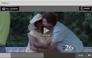 A dedication for Mama Black five years after Katrina