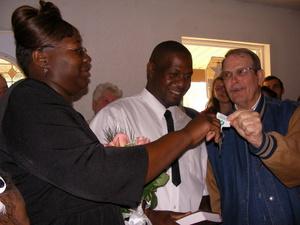 Grant awarded to the Fuller Center of Webster