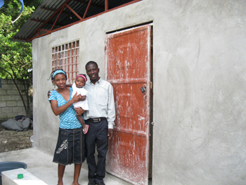 Haiti earthquake – Ten months later