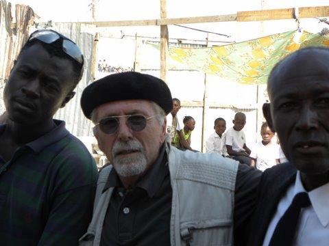 Fuller Center Haiti volunteers return, reflect