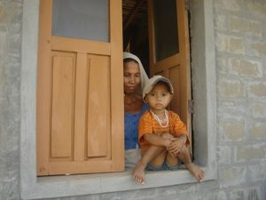 Fuller Center Nepal relocates 12 families from floodlands
