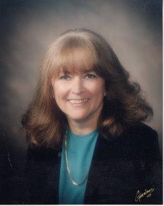 Remembering Celia Loudermilk, Fuller Center Administrative Associate