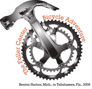 Sign up for the 2nd annual Fuller Center Bicycle Adventure