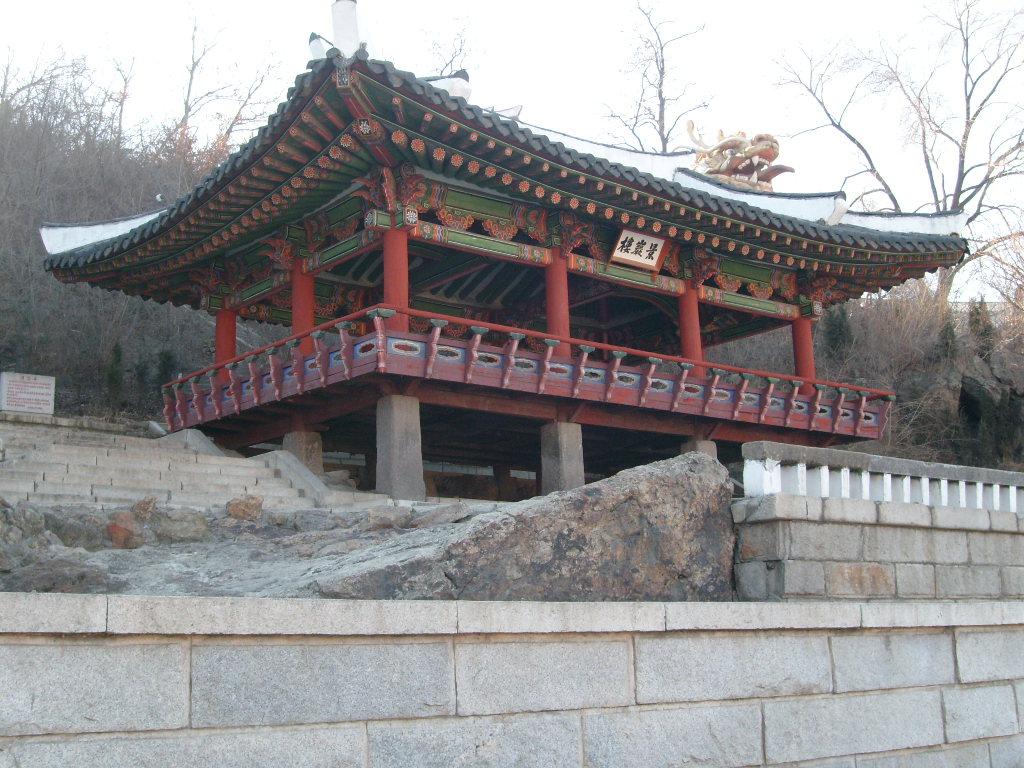 Democratic People S Republic Of Korea The Fuller Center For Housing