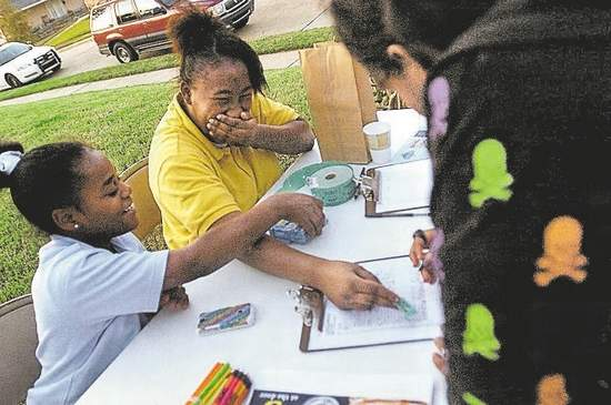 Night Out showcases revitalized neighborhood