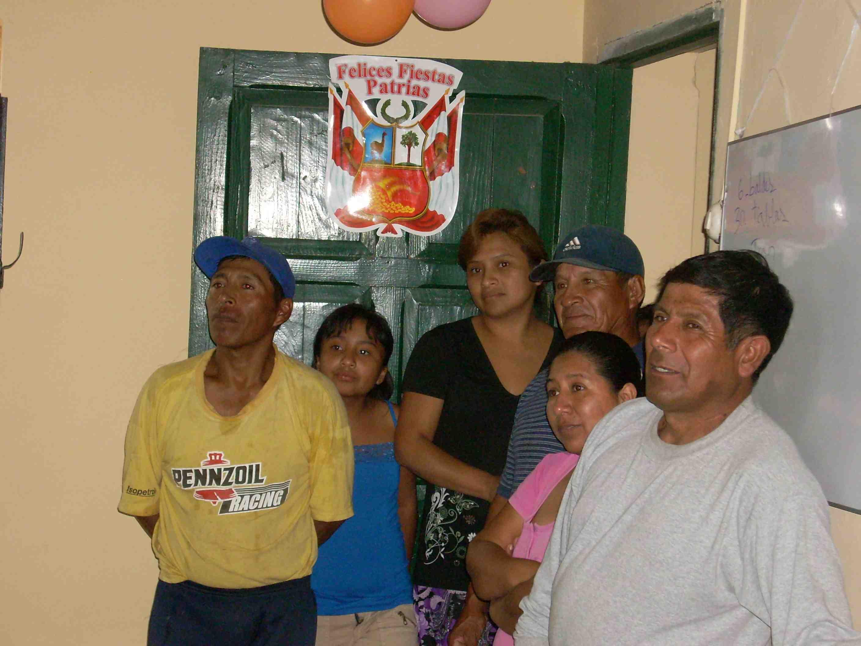 Volunteering abroad in Peru