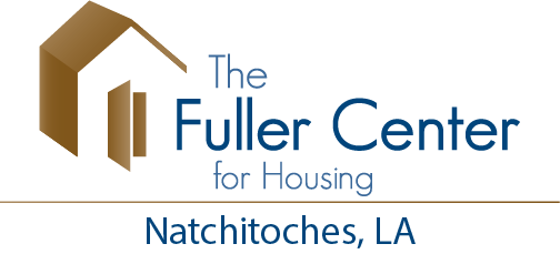 Natchitoches Fuller Center for Housing